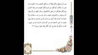 صفحه  082 -قرآن کریم