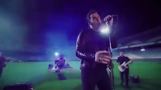 """موزیک ویدیو """"آبی تر از آسمان""""  از رضا یزدانی"""