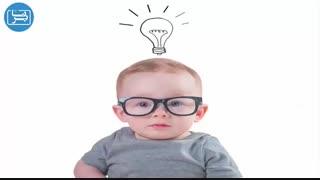 چگونه به تقویت هوش کودکان کمک کنیم