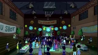 انیمیشن Rick and Morty ریک و مورتی فصل 1 قسمت 6 با زیرنویس فارسی