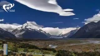 چند حقیقت جالب درباره کشور نیوزیلند | دکتر فاضل فیروزی