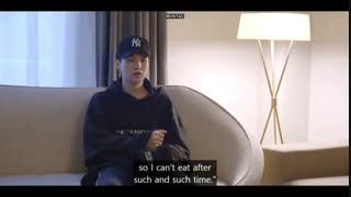 BTS.BRING THE SOUL.EP2 هاردساب انگلیسی