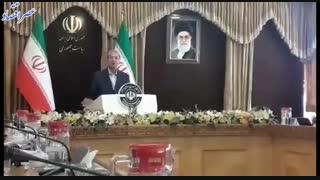 توضیحات ربیعی درباره ماجرای روستای چنار محمودی شهرستان لردگان