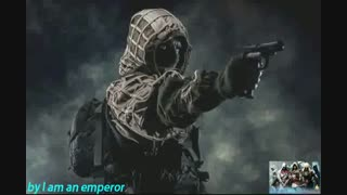 موزیک ویدیو  ترور در نزدیکی ___ Terror nearby