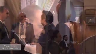 نشست شهریور ماه 98 باشگاه مدیران ایران