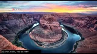 مناظر زیبای دنیا