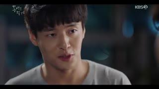 قسمت هفتم سریال کره ای وقتی کاملیا شکوفا می شود When the Camellia Blooms +زیرنویس آنلاین با بازی گونگ هیو جین و کانگ ها نول