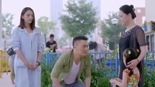 قسمت بیست و سوم سریال چینی دختر آتشین (بادیگارد) Hot girl با زیر نویس فارسی