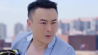 قسمت بیست و چهارم  سریال چینی دختر آتشین (بادیگارد) Hot girl با زیر نویس فارسی