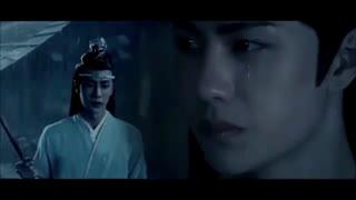 میکس ووشیان لان جان  ازهمون سریال چینی اسمشونبر ازدوست عزیزم محیا (#منم اسپارتاکوس ) (خخخ)