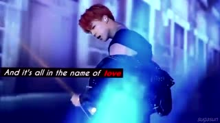 [park jimin- in the name of love[HBD