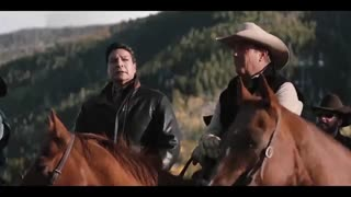 تریلر سریال یلو استون با دوبله فارسی اختصاصی گپ فیلم