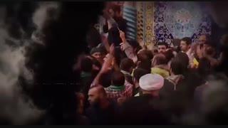 نماهنگ السلام السلام ای شه کربلا از محمدحسین پویانفر