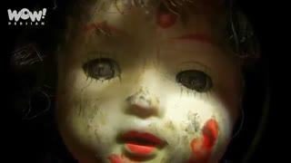 انابل : عروسکی شیطانی و جن زده به نام آنابل
