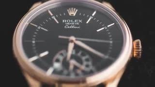 تاریخچه برند رولکس (Rolex)