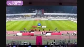بی شرم مثل بحرینی ها ؛ توهین بی شرمانه بحرین به سرود مقدس ایران!