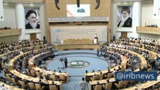 روحانی: امید به زندگی ایرانیان از ۵۶ سال به ۷۶ سال رسیده است