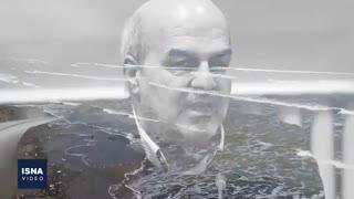 چالش بر سر انتقال آب خزر به کویر
