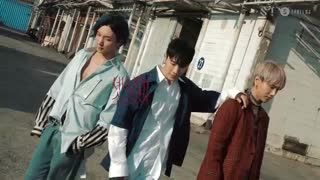 Super junior ــ Crown Lyric video