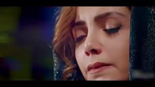 موزیک ویدیو سریال مانکن با صدای فرزاد فرزین