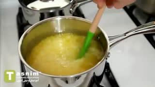 شله زرد | فیلم آشپزی