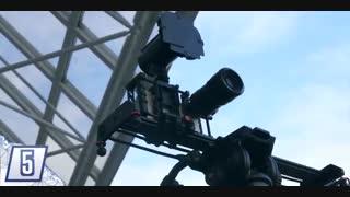 قدرت ویدیوگرافی آیفون 11 پرو