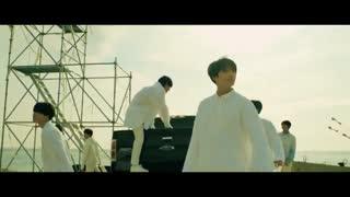BTS euphoria theme of loveyourself :WONDER