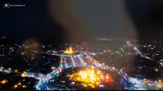 نماهنگ دلنشین جاموندم با نوای حسین خلجی...