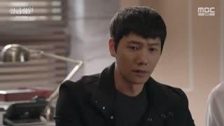 قسمت پنجاه و پنجم و پنجاه و ششم سریال کره ای Golden Garden 2019 - با زیرنویس فارسی