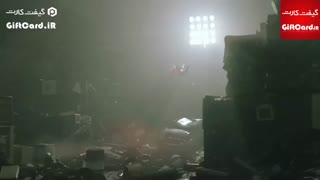 تریلر داستانی بازی Control ویدیو داستانی کنترل