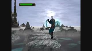 6 دقیقه گیم پلی بازی افسانه های مورتال کمبت Mortal Kombat Mythologies Quan Chi قوآنچی برای کامپیوتر