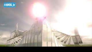 بریتانیایی ها با دوبله فارسی - قسمت 6