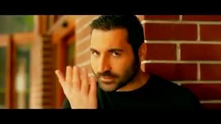 موزیک ویدیو ترکی  اشکنام وفایی به نام  وفا Ashknam Vafaei