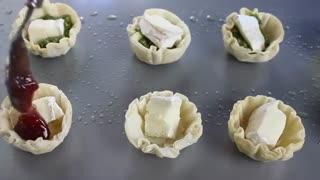 طرز تهیه فینگر فود با خمیر فیلو