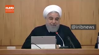 روحانی: سال 97 سخت ترین سال بود