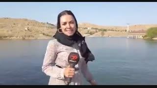 معرفی گردشگری نیشابور در تلویزیون ترکیه