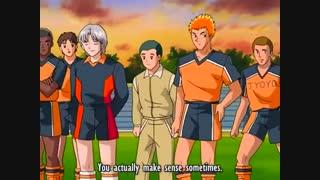 انیمه کله نارنجی قسمت چهارم