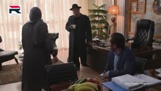 سریال ستایش 3 قسمت 36 - قسمت سی و ششم فصل سوم ستایش