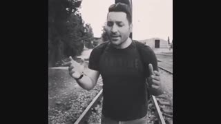 موزیک ویدیو ترکی استانبولی اشکنام وفایی به نام YIKIK