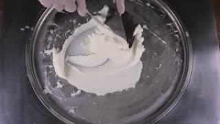 بستنی با فانتا