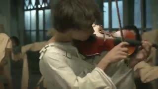 "Alexander Rybak - ""Leave Me Alone"" (Official Music Video)"
