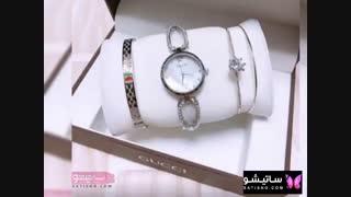 مدل ساعت های زنانه