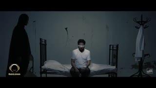 دانلود و تماشای ویدیو جدید(نماهنگ) روزبه بمانی با نام جنون
