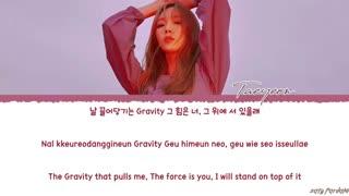 متن آهنگ Love You Like Crazy از Taeyeon