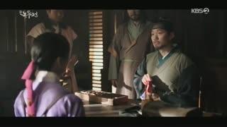 دانلود قسمت نهم (18-17) سریال کره ای  افسانه نوکدو + زیرنویس فارسی