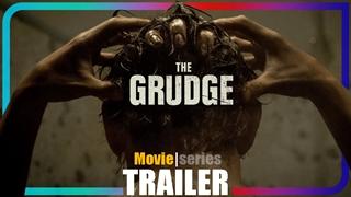 [تریلر] فیلم The Grudge | ژانر وحشت