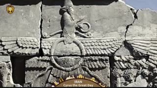 Founder of one of the Largest Empires of the World! Iran Music Tour, Iran Music Trip, Persia Music Tour