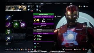 تریلر جدید بازی Marvel's Avengers
