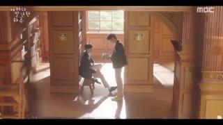 سریال کره ای Extraordinary you (تو فوق العاده ای) قسمت 19_20 با زیرنویس فارسی