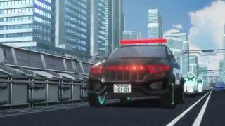 پاییزی Psycho Pass 3 قسمت 2 فارسی